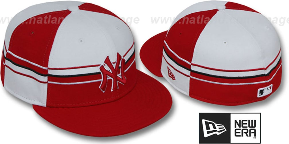 YankeesHats.com - New York Yankees Hats - Yankees  HORIZONTAL WRAP ... 651d0909460