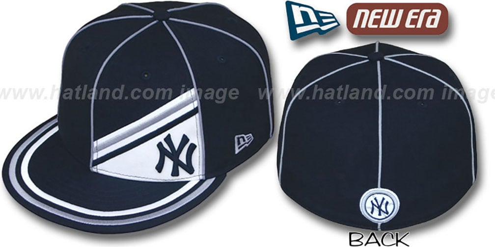 Yankees 'PROREV' Fitted Hat by New Era