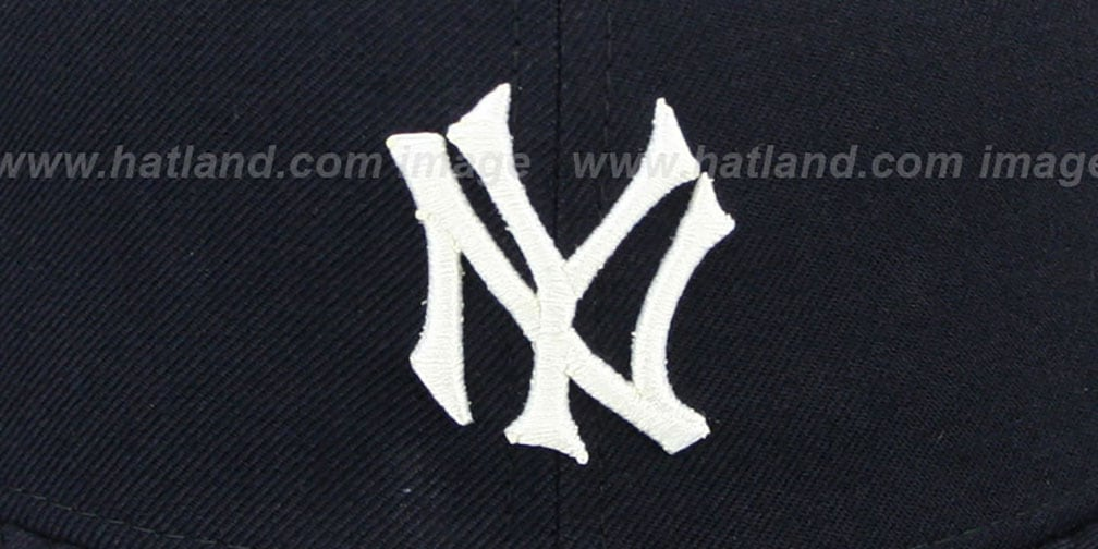 Yankees 1941 'WORLD SERIES GAME'-2 Hat by New Era