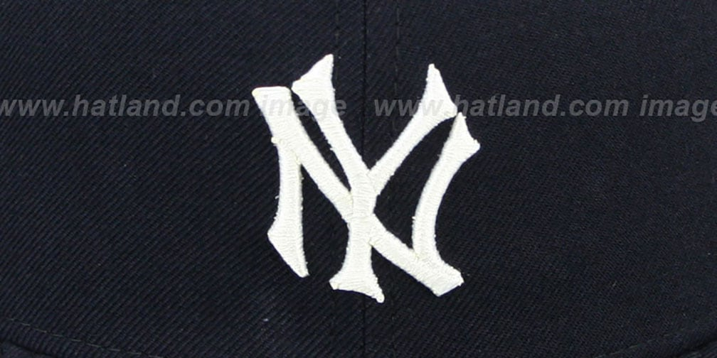 Yankees 1956 'WORLD SERIES GAME'-2 Hat by New Era