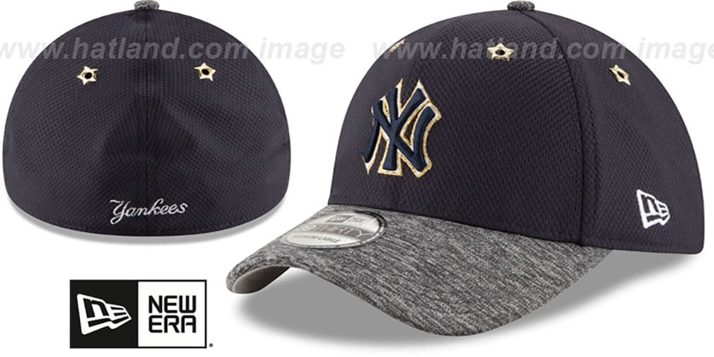 Yankees '2016 MLB ALL-STAR GAME FLEX' Hat by New Era