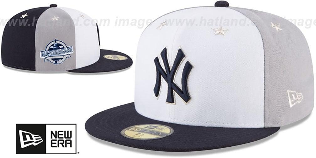 e9584aea5c1a37 YankeesHats.com - New York Yankees Hats - Yankees '2018 MLB ALL-STAR ...