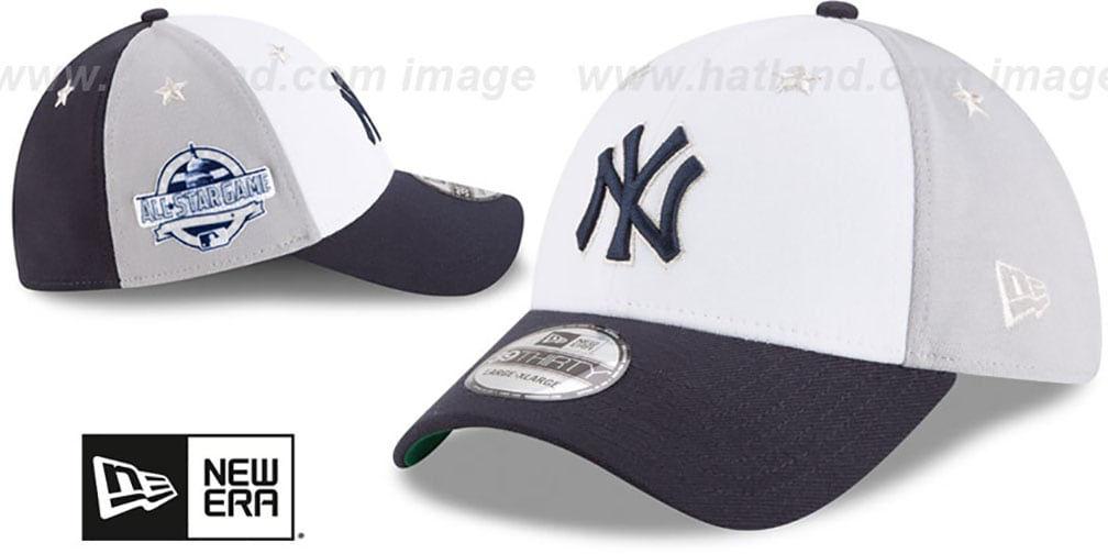 Yankees '2018 MLB ALL-STAR GAME FLEX' Hat by New Era
