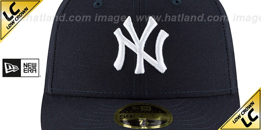 aa48a86a061 YankeesHats.com - New York Yankees Hats - Yankees  2017 JETER LOW ...