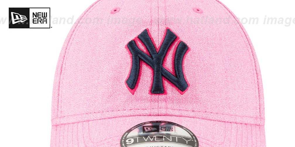 Yankees '2018 MOTHERS DAY STRAPBACK' Hat by New Era