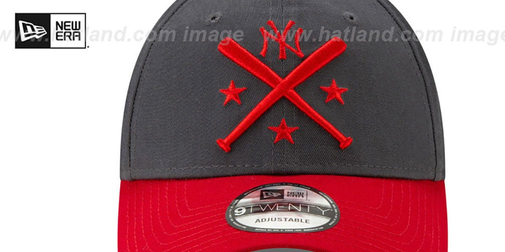 Yankees '2019 MLB ALL-STAR WORKOUT STRAPBACK' Hat by New Era