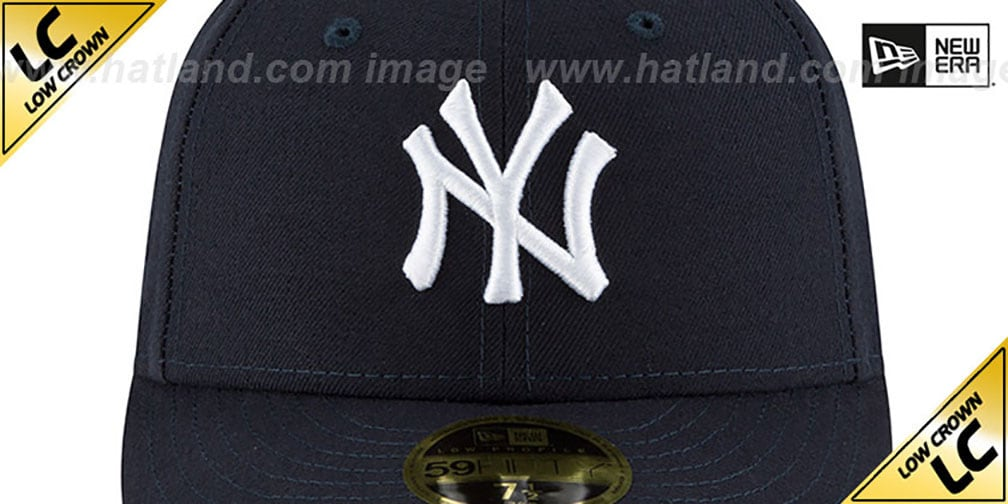 6ddc46ae45e YankeesHats.com - New York Yankees Hats - Yankees  2017 LOW-CROWN ...