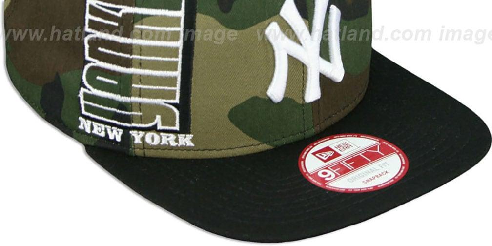 b2a9135b2a3 YankeesHats.com - New York Yankees Hats - Yankees  RALLYMARK ...