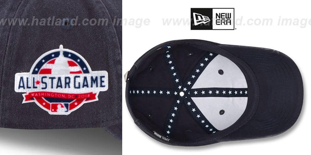 YankeesHats.com - New York Yankees Hats - Yankees  2018 MLB ALL-STAR ... a1bbedb4144c