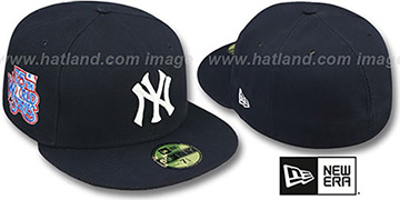 Yankees 1978 'WORLD SERIES GAME'-2 Hat by New Era