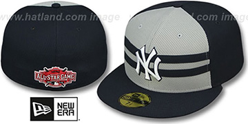 Yankees '2015 ALL-STAR' Fitted Hat by New Era